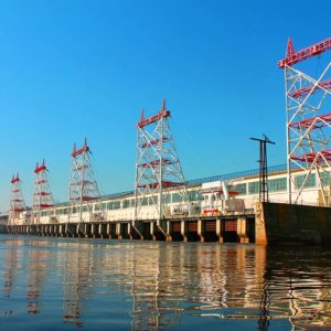 """Экскурсия на Чебоксарскую ГЭС из каталога """"Живые уроки Чувашии"""""""