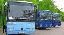 автобусные туры для школьных групп