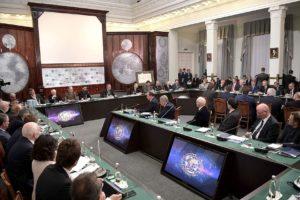 Путин призвал вернуть в старшие классы школы уроки географии