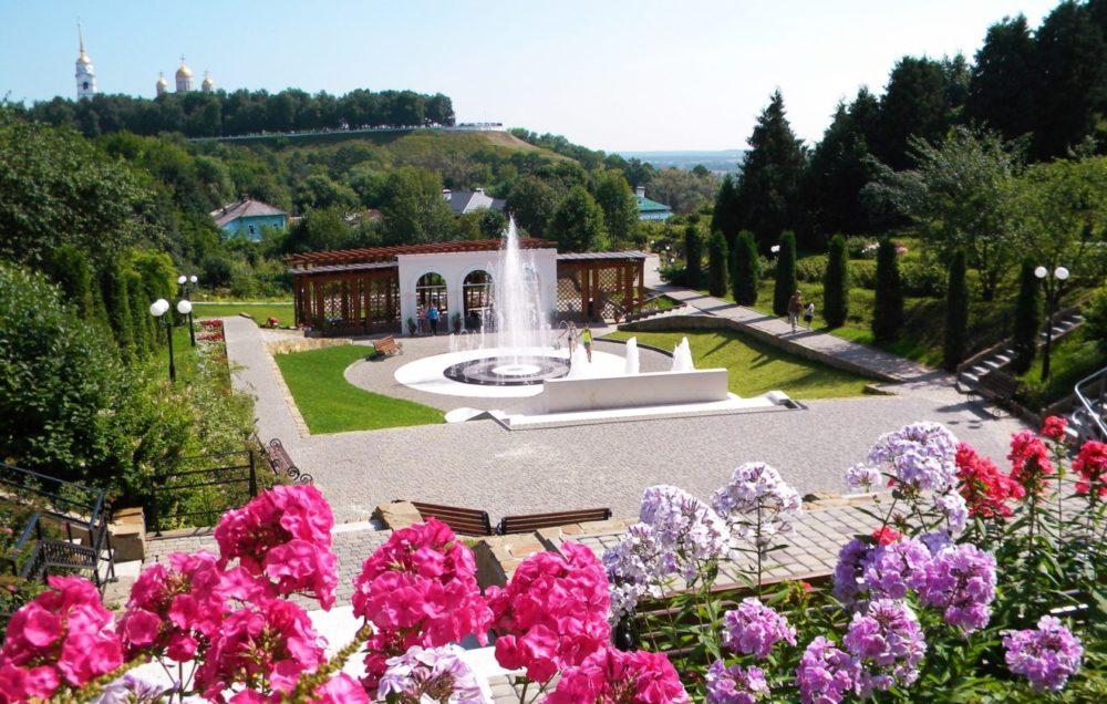 Владимирская область, экскурсия, школьники, образовательная, живые уроки, история, мастер-класс