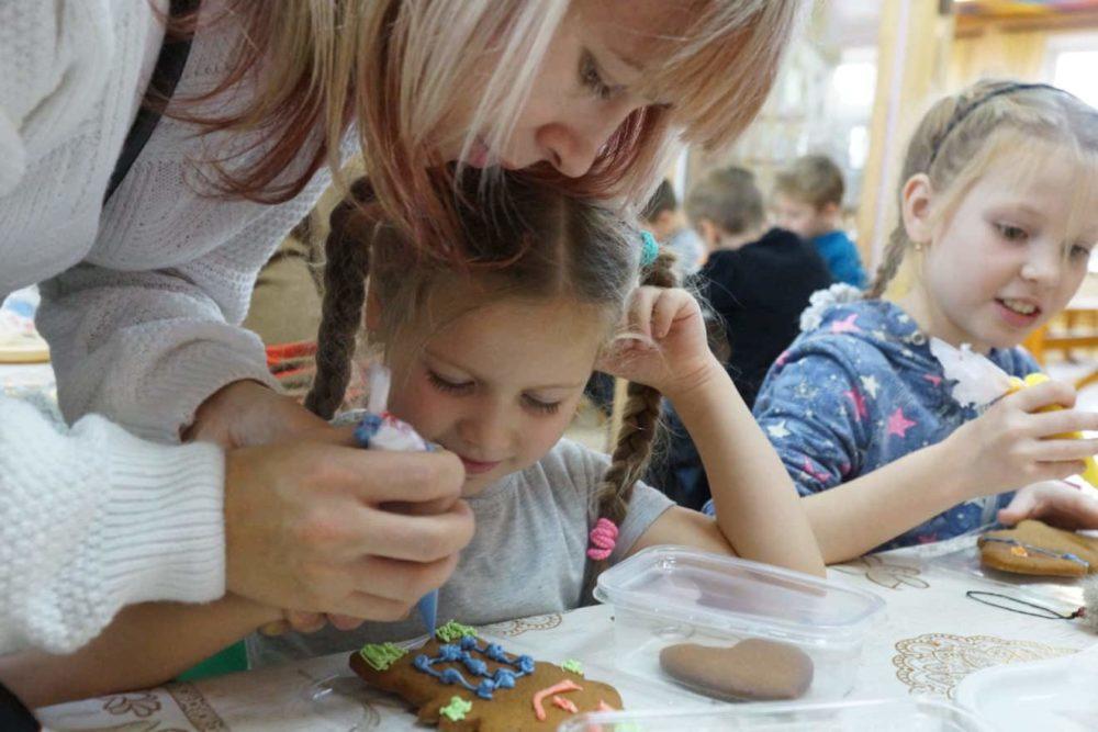 Владимирская область, Муром, экскурсия, школьники, образовательная, живые уроки, пряник,, мастер-класс