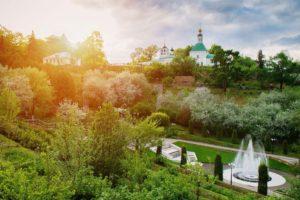 Владимирская область, экскурсия, школьники, образовательная, живые уроки, история, мастер-класс, изо, квест, биология